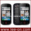 二重SIMの携帯電話