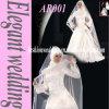 Moslemischer Brautkleid-Angebot-Schleier (AR001)