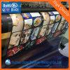 중국 레이블 인쇄를 위한 도매 투명한 PVC 엄밀한 필름