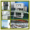 Plastikdes fenster-Machine/PVC Fenster-Tür Fenster-der Maschinen-UPVC, die Machine/PVC Fenster-Tür CNC Eckreinigungs-Maschine herstellt