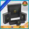 Vakje van het Document van de Juwelen van het Document van de Gift van het Karton van de luxe het Verpakkende