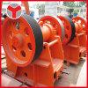 Máquina do triturador de pedra/triturador de maxila de pedra