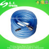 Boyau de jardin flexible de PVC pour le boyau de l'eau d'irrigation