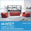 2014modern居間1+2+3 Sofa、Home Furniture
