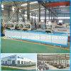 Производить машинное оборудование окна винила UPVC PVC пластичное