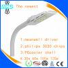 Più nuova lampada esterna dell'indicatore luminoso di via di disegno 30-120W LED