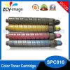Cartuchos de toner del color del OEM Ricoh Aficio SPC810 (SPC810)