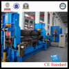 W11s-50X4000 Universal Top Roller Steel Plate Bending and Rolling Machine