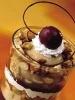 Poudre de crème glacée
