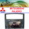 Reproductor de DVD especial del coche de Mitsubishi Pajero/Monterio