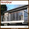 Конструкция Railing балкона/оптовая продажа Baluster нержавеющей стали (SAJ-S323)