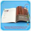 Servizi di stampa Softcover del libro del Hardcover squisito