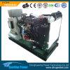 Groupe électrogène diesel chaud de la vente 50Hz 1500rpm 48kw/60kVA avec l'engine BRITANNIQUE pour la maison