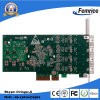 1g LC Fiber Transmission Medium Type Server NIC, China Leading Manufacturer von Fiber Optic LAN Card, Femrice Brand