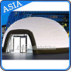 2016 nuovo Type Inflatable Igloo Tent, PVC Inflatable Igloo Lawn Tent, Inflatable Lawn Dome Tent da vendere