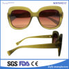 Ultimo Fashion Plastic Women Sunglasses per Promotion
