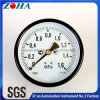 4 بوصة [1.6مبا] فولاذ حالة نحاس أصفر داخليّة عامّة مقياس ضغط وسخ ضغطة إجراء جهاز