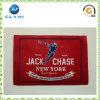 Etiquetas tecidas o melhor preço do vestuário do damasco (JP-CL063)