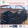 Pipa de acero inconsútil del carbón de ASTM A106 B