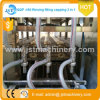 Máquina de empacotamento de enchimento da produção da água automática de 5 galões