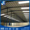 Almacenes de la estructura de acero del diseño de la construcción (JHX-R005)