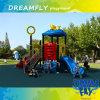 Patio al aire libre colorido brillante bien polarizado del almacén de China para los niños