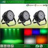 Luz impermeable de la IGUALDAD del zoom de la mejor del precio de la alta calidad 36PCS LED venta de la fábrica
