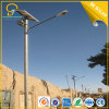 5 anni di Warranty 80W LED Solar Streetlight