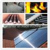 Accessori del collettore solare del Calore-Tubo di vuoto dell'acqua di risparmio