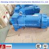 Электрический мотор ходового механизма крана