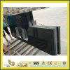Черное Pearl Stone Granite Countertop для Kitchen (YYS-027)