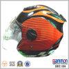 Meio capacete fresco do velomotor/trotinette da face (OP201)