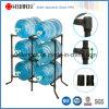 Nuova bottiglia di acqua Storage Holder Rack di Steel per 6 Bottle (CJ-B1229)