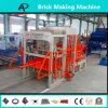 Cadena de producción completamente automática de máquina del bloque Qt8-15