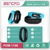 Strumentazione Wareable sano Smartband di ginnastica di Zencro