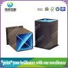 Caisse d'emballage de papier rigide