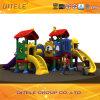 Al aire libre Zona de juegos infantil Kidscenter serie Playground cubierta (Kid-21901, CD-09X