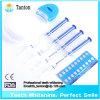 Dientes que blanquean el kit dental del gel del sistema