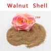 Walnuss-Shell-Media für Wasserbehandlung-Öl-Abbau