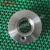 Hohe Präzision CNC-maschinell bearbeitenmetalteil-Edelstahl-Willkommen Soem