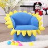 ヒマワリはからかう座席によって装飾される幼児の椅子(SF-18)を