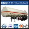 Cimc 3 Axles Fuel Tank 60m3