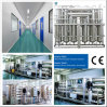 Projeto de Turquia da construção do laboratório