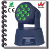LED12PCS12W 4in1 Moving Head Wash Light