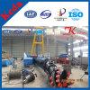 China-gute Qualitätsniedriger Preis-Goldscherblock-Absaugung-Bagger