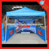 Китайский изготовленный на заказ голубой славный шатер партии