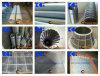 Wasser Griddel Filtration zwängte Bildschirm-Schweißgerät