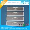 Hf/UHF RFIDの象眼細工の/RFIDの最上質の一般目的札