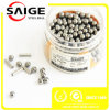11mm AISI304 G100 RoHS Stainless Steel Ball con lo SGS