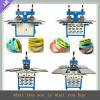 Machine gravante en refief de bracelet de silicone